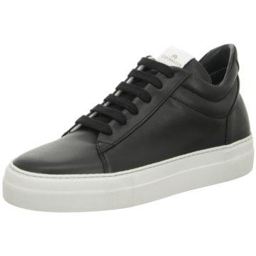 Copenhagen Sneaker High schwarz