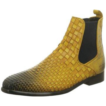 Melvin & Hamilton Chelsea Boot gelb