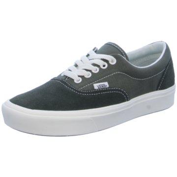 Vans Sneaker Low oliv