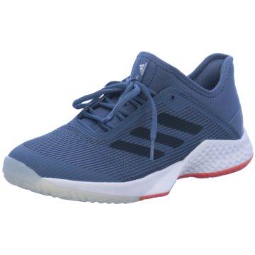 adidas OutdoorADIZERO CLUB - G26565 blau