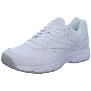 Reebok Sneaker LowWORK N CUSHION 4.0 - FU7351 weiß