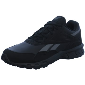 Reebok WalkingRIDGERIDER 5.0 LTHR - EF4211 schwarz