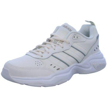adidas TrainingsschuheSTRUTTER SCHUH - EG2692 weiß