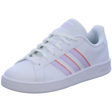 adidas Sneaker World weiß