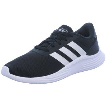 adidas Sneaker LowLite Racer 2.0 schwarz
