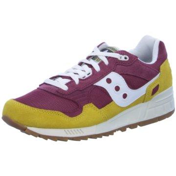 Saucony Sneaker Low rot