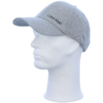 Calvin Klein Caps Herren grau