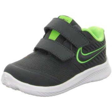 Nike Hausschuh grau