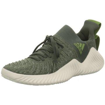 adidas Trainingsschuhe grün
