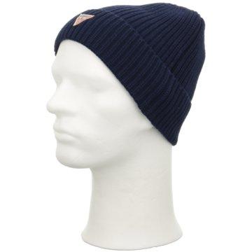 Guess Hüte, Mützen & Caps blau