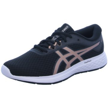 asics RunningPATRIOT 11 - 1012A484 schwarz