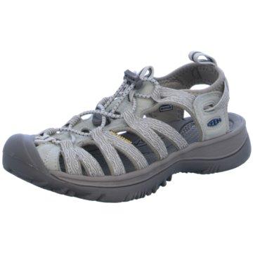 Keen Outdoor Schuh beige