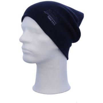 Superdry Hüte, Mützen & Caps blau