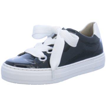Jenny Sneaker Low schwarz