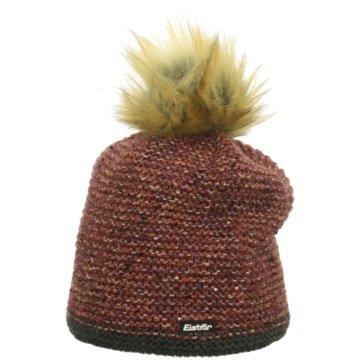 Eisbär Hüte & Mützen rot