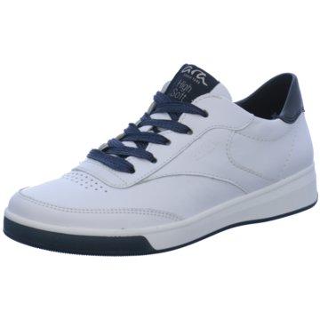 ara Sneaker LowRom-Highsoft weiß