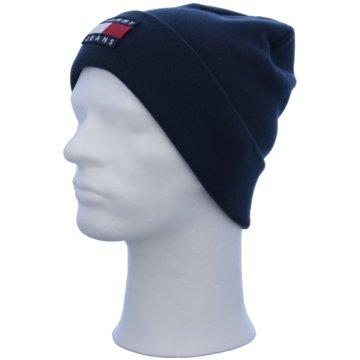 Tommy Hilfiger Hüte & Mützen blau