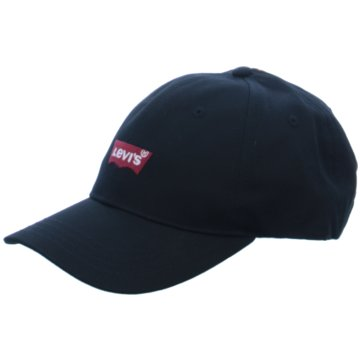 Levi's® Caps Herren schwarz