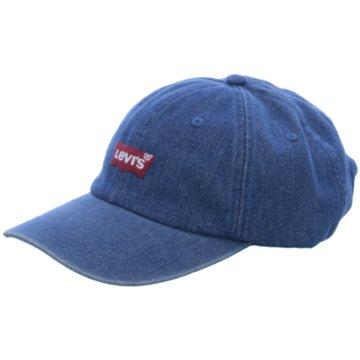 Levi's® Caps Herren blau