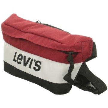 Levi's® Bauchtaschen rot