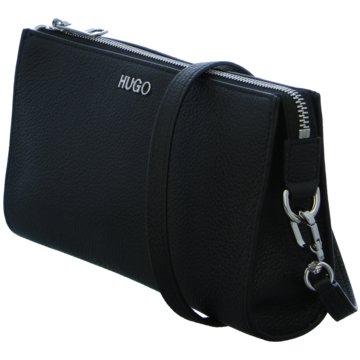 Hugo Boss Taschen Damen schwarz