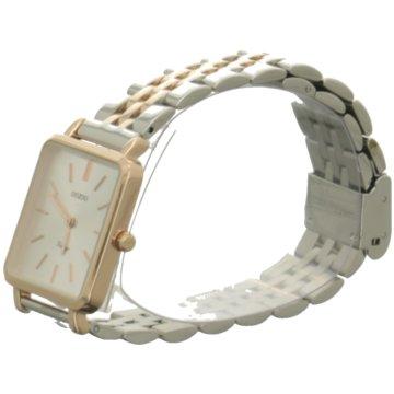 OOZOO Uhren grau