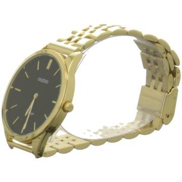 OOZOO Uhren gelb