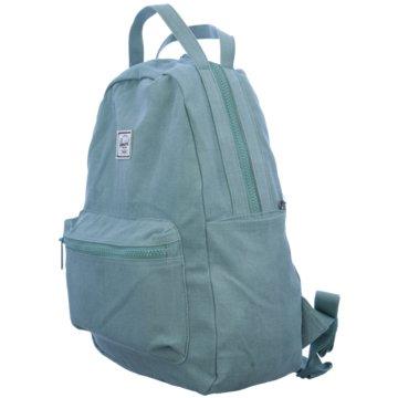 Herschel Taschen Damen grün