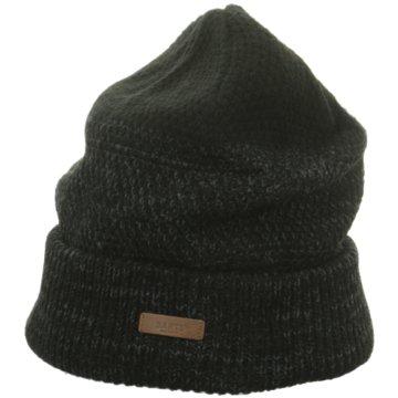 Barts Hüte, Mützen & Caps schwarz