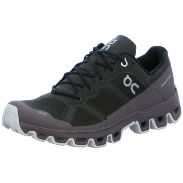 ON Outdoor Schuh grau