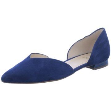 Högl BallerinaBallerina blau