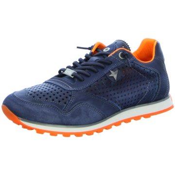 Cetti Sneaker LowRUND blau