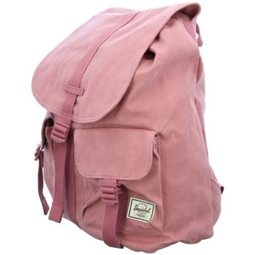 Herschel Taschen Damen rosa