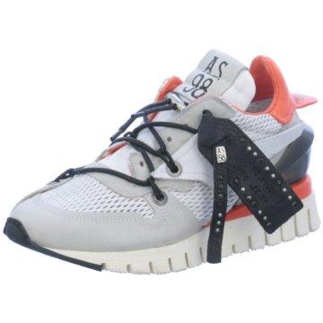 A.S.98 Sneaker beige