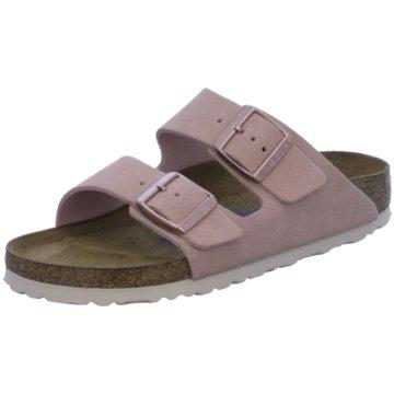 Birkenstock Klassische PantoletteArizona BS[Slipper] rosa