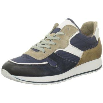 Mjus Sneaker Low blau