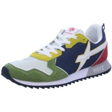 Falc Sneaker Low weiß