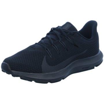 Nike Street Look schwarz