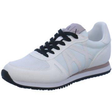 Giorgio Armani Sneaker Low beige