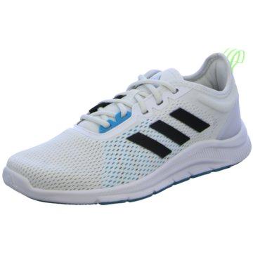 adidas Trainingsschuhe weiß