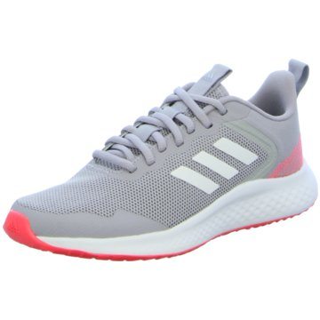adidas Sneaker LowFLUIDSTREET grau