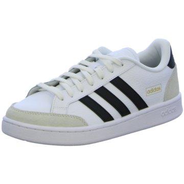 adidas Sneaker LowGRAND COURT SE SCHUH - FW3277 weiß