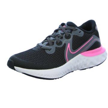 Nike Sneaker LowNike Renew Run Big Kids' Running Shoe - CT1430-092 schwarz