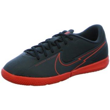 Nike Hallen-SohleJR. MERCURIAL VAPOR 13 ACADEMY IC - AT8137-060 schwarz