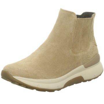 Gabor Chelsea Boot beige