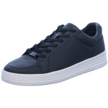 CERTIFIED Sneaker Low schwarz