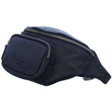 Superdry Taschen Damen schwarz