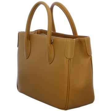 Maxima Taschen Damen braun