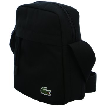 Lacoste Taschen Damen schwarz