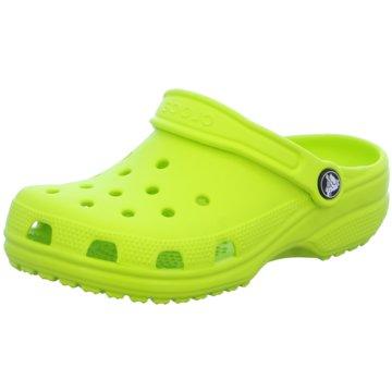 CROCS Clog grün
